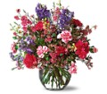 Burst of Joy in Floral Park NY Floral Park Florist, Inc