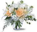 White Roses & Lilies in Salt Lake City UT Especially For You