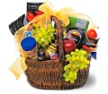 Gourmet Picnic Basket in Hollywood FL Al's Florist & Gifts