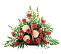 Cherished Moments Fireside Basket in Bend OR All Occasion Flowers & Gifts