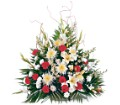 Glory and Grace Arrangement in Oklahoma City OK Capitol Hill Florist and Gifts