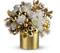 Teleflora's Belle of the Ball in New York NY Fellan Florists Floral Galleria