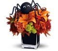 Teleflora's Spooky Sweet in Los Angeles CA RTI Tech Lab