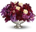 Teleflora's Lush and Lovely in Thornhill ON Wisteria Floral Design