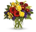 Garden Parade in Bend OR All Occasion Flowers & Gifts