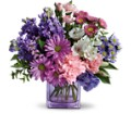 Heart's Delight by Teleflora in Oklahoma City OK Array of Flowers & Gifts