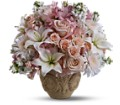 Teleflora's Garden of Memories in Markham ON Metro Florist Inc.