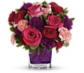 Bejeweled Beauty by Teleflora in Federal Way WA Buds & Blooms at Federal Way