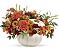 Teleflora's Enchanted Harvest Bouquet in Los Angeles CA RTI Tech Lab