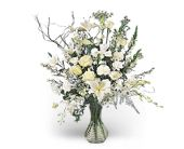 Rhapsody in White in Tillsonburg ON, Margarets Fernlea Flowers & Gifts