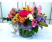 Scent & Color Bouquet in Lake Forest CA, Cheers Floral Creations