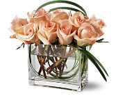 Teleflora's Peaches and Creme Bouquet in Salt Lake City UT, Especially For You
