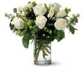 Teleflora's Alpine Roses in Maple ON, Jennifer's Flowers & Gifts