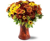 Country Chrysanthemums in San Clemente CA, Beach City Florist