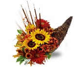 Country Cornucopia in San Clemente CA, Beach City Florist