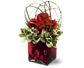Teleflora's Universal Love in Paris ON, McCormick Florist & Gift Shoppe