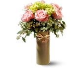 Love Blooms in Bellevue WA, DeLaurenti Florist