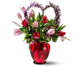 Only You in Syracuse NY, Sam Rao Florist