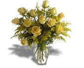 Yellow Rose Parade in Modesto, California, Flowers By Alis