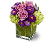 Teleflora's Simply Charming in San Clemente CA, Beach City Florist