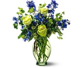 Teleflora's Summer Inspiration Bouquet in New Britain CT, Weber's Nursery & Florist, Inc.