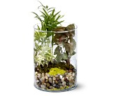 Garden in Glass in Staten Island NY, Eltingville Florist Inc.