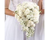 Wedding Flowers in Staunton, Virginia, Rask Florist, Inc.