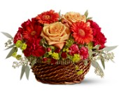 Warm Your Heart in Maple ON, Jennifer's Flowers & Gifts