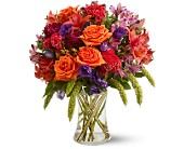 Autumn Gemstones in San Clemente CA, Beach City Florist