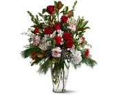 Grand Holidays in Grand Falls/Sault NB, Grand Falls Florist LTD