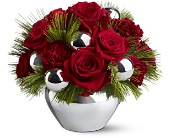 Silver Bells in Toronto ON, LEASIDE FLOWERS & GIFTS