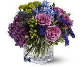 Teleflora's Best of Times in Burlington NJ, Stein Your Florist
