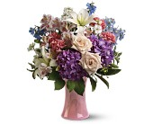 Simply Gorgeous in New York NY, Fellan Florists Floral Galleria