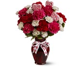 Sweet Love in Lansdale PA, Genuardi Florist