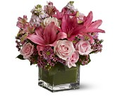 Hopeless Romantic in Augusta GA, Ladybug's Flowers & Gifts Inc