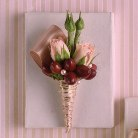 Boutonniere in Augusta GA, Ladybug's Flowers & Gifts Inc