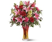 Mother's Day Centennial Bouquet in New Britain CT, Weber's Nursery & Florist, Inc.