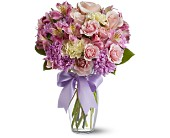 Splendid Spring in Belford NJ, Flower Power Florist & Gifts
