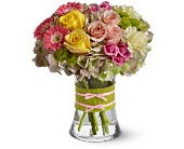 Fashionista Blooms in Big Rapids MI, Patterson's Flowers, Inc.