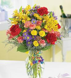 It's Your Day Bouquet in Burlington NJ, Stein Your Florist