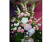 Sympathy Flowers in Purcell, Oklahoma, Alma's Flowers, LLC