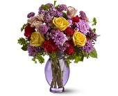Teleflora's Stratford Gardens Deluxe in Maple ON, Jennifer's Flowers & Gifts
