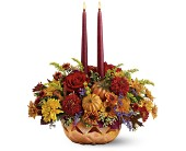 Teleflora's Autumn Iridescence Bouquet in New Britain CT, Weber's Nursery & Florist, Inc.