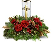 Teleflora's Golden Peace Bouquet in Pell City AL, Pell City Flower & Gift Shop