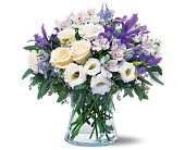 Blissful Bouquet in Methuen MA, Martins Flowers & Gifts