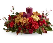 Warm and Wonderous in flower shops MD, Flowers on Base