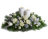 Oh Holy Night in Grand Falls/Sault NB, Grand Falls Florist LTD