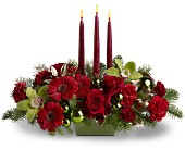 Dreaming of Christmas in Kelowna BC, Burnetts Florist & Gifts