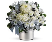 Teleflora's Ice Crystals in Colorado Springs CO, Colorado Springs Florist