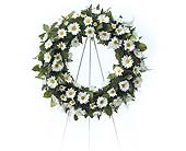 Wreath in Abington MA, The Hutcheon's Flower Co, Inc.